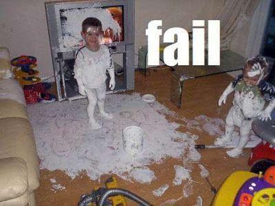 Fail - Imágenes insólitas