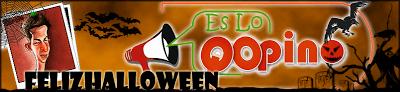 Esloqueopino - Halloween