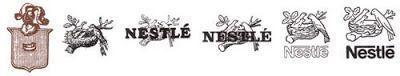 Logo - Curiosidades: Nestle
