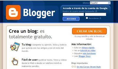 Blogger121