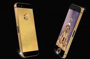 iPhone 4 más caro del mundo