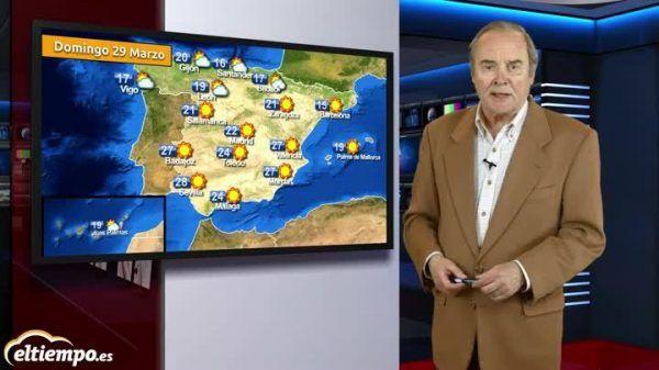 Jose Antonio Maldonado - Director de eltiempo