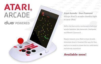 Atari arcade Joystick