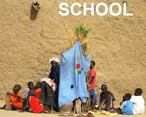 fotografias curiosas de africa 1