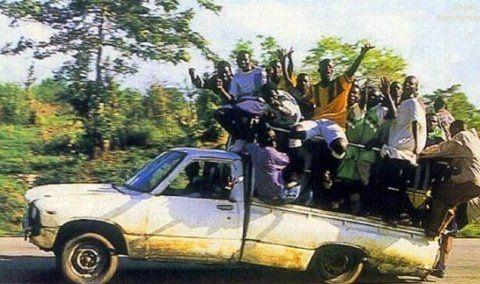 fotografias curiosas de africa 17