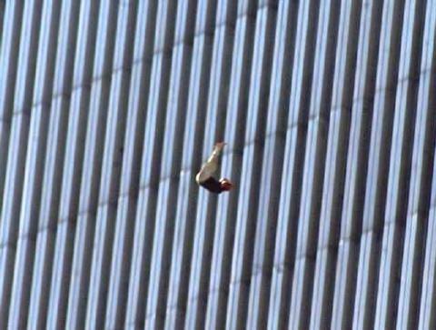fotos de las torres gemelas destruidas 10