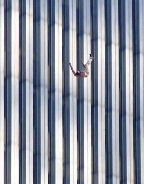 fotos de las torres gemelas destruidas 11