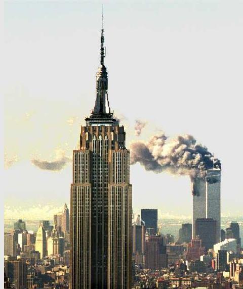 fotos de las torres gemelas destruidas 21