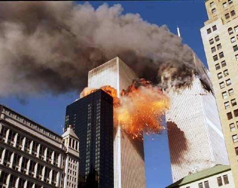 fotos de las torres gemelas destruidas 24