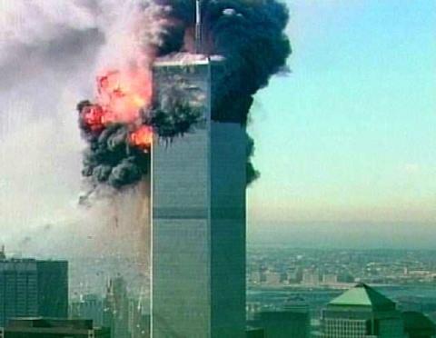 fotos de las torres gemelas destruidas 26