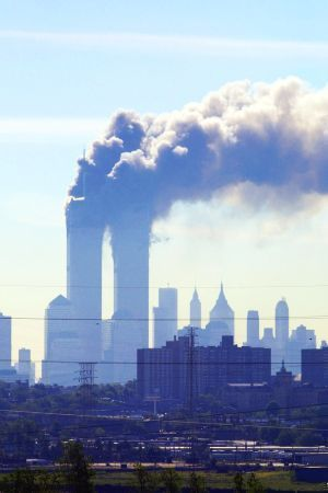 fotos de las torres gemelas destruidas 3
