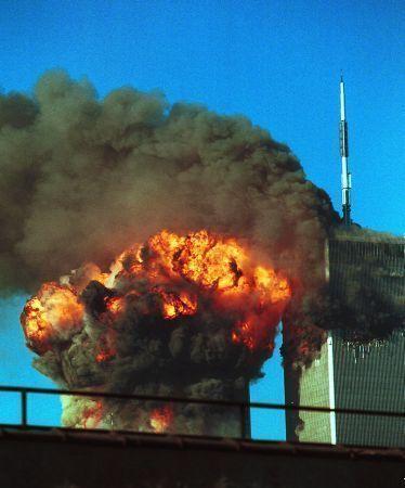 fotos de las torres gemelas destruidas 4