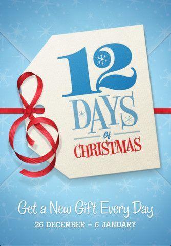 12 Days Christmas