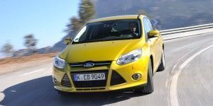 Ford Docus 1.0 EcoBoost