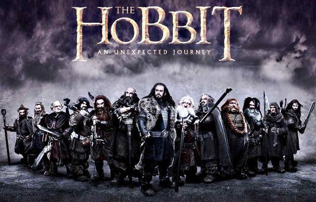 Trailers de la película El Hobbit