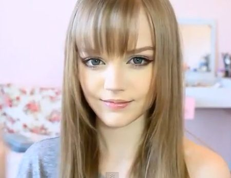 chica barbie