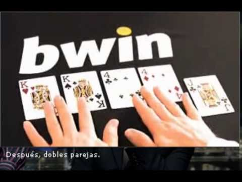 Cómo jugar al Texas Hold'em Póker