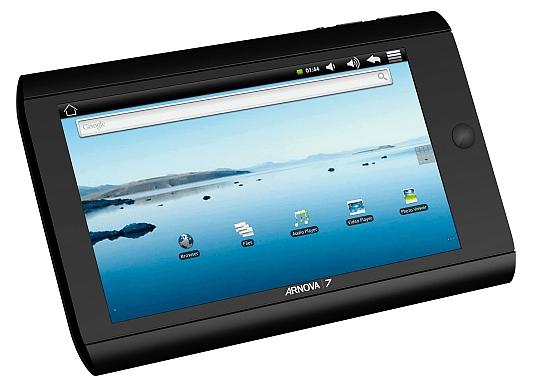 Archos-Arnova-7-es-una-tablet-Android-económica