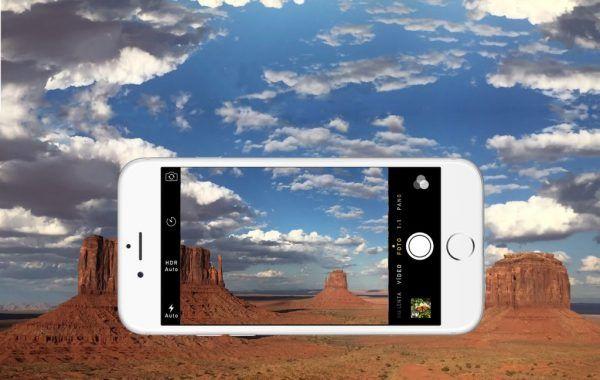 Fotografía en la Era Digital