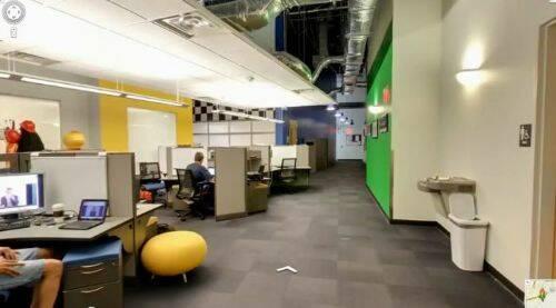 Fotos de los servidores de Google 10