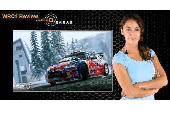 Opinión sobre World Rally Championship 3 – WRC 3