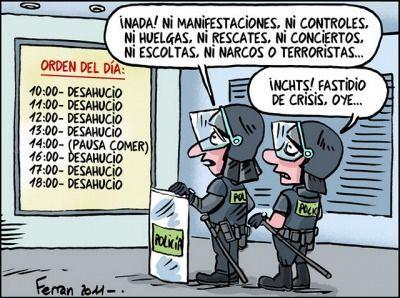 crisis españa 2