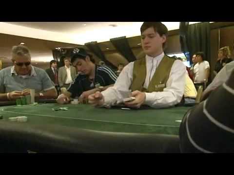 Torneos de casinos