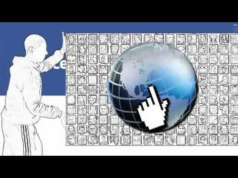 La expansión de Facebook.
