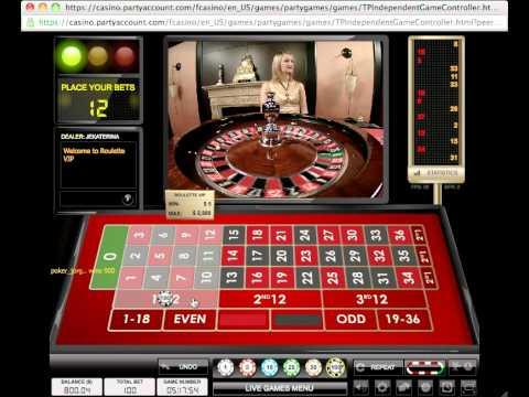 Supersticiones a la hora de jugar en un casino
