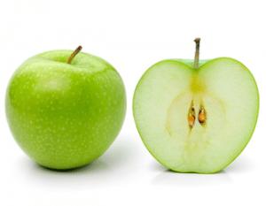 Beneficios de la MANZANA Verde para Desayunar
