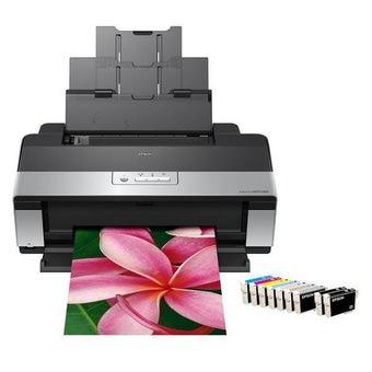 ahorrar tinta en tu impresora