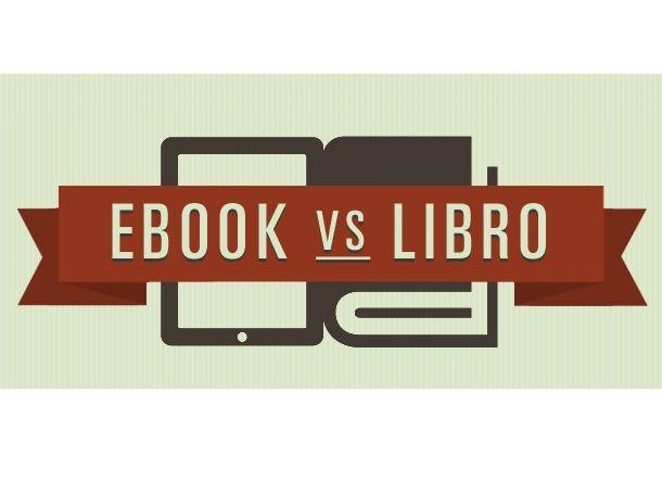 ebook o libro
