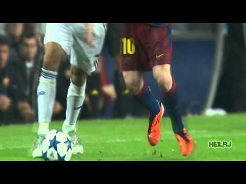 Las mejores jugadas de Lionel Messi – 22 minutos de vídeo