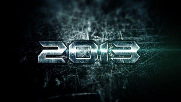 feliz 2013