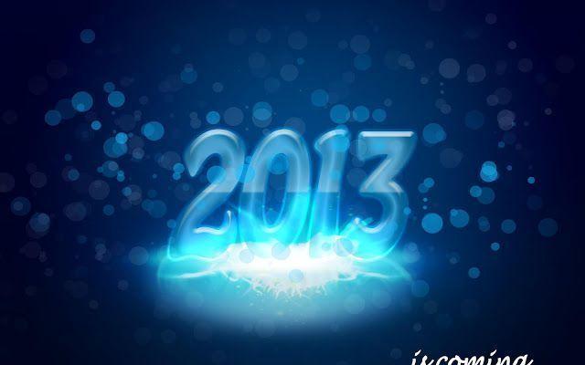 Feliz 2013 – 5