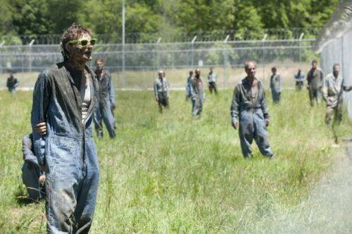 Fotos the walking dead 2