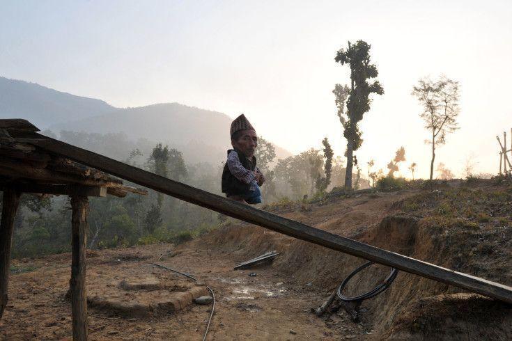 Mejores Fotos 2012 – el hombre mas pequeño del mundo