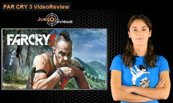 Video Far Cry 3
