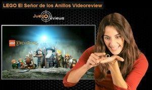 VideoJuego para Niños - El Señor de los Anillos de LEGO