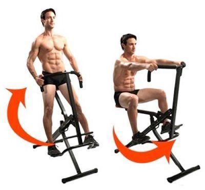 ejercicios abdominales six pack