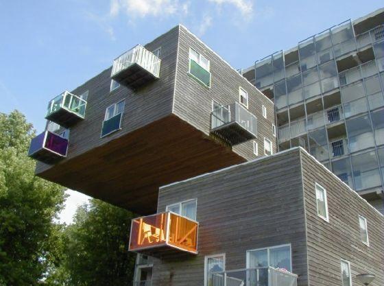 Curiosos y peligroso edificio – contrucciones curiosas 7