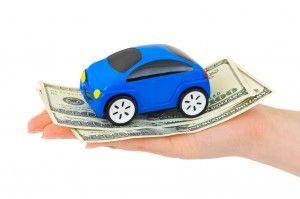 Empeñar tu coche para tener dinero