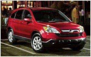 Nuevo Honda CRV Coches y Autos