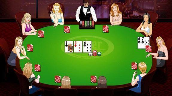 Poker Online como Juegos Sociales