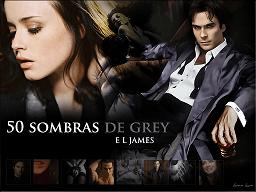 Cincuenta Sombras de Grey, la novela femenina de moda