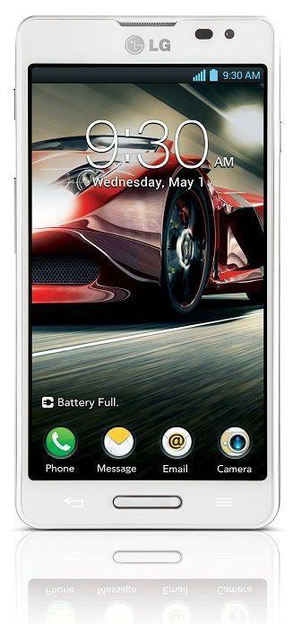 Movil LG Optimus F7