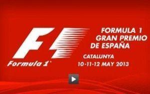 Vive el Gran Premio de España de Fórmula Uno 2013 con Descuento