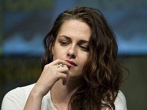 Kristen Stewart, estará en una Comedia Erótica
