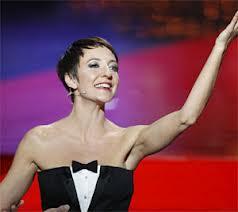 Tráiler de la gala de los Premios Goya 2013