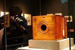 Avances Técnicos de la Fotografía